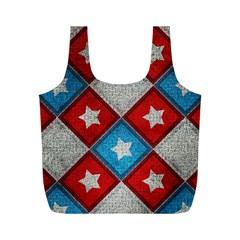 Atar Color Full Print Recycle Bags (m)