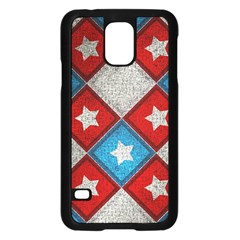 Atar Color Samsung Galaxy S5 Case (black)