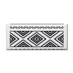Aztec Pattern Cosmetic Storage Cases
