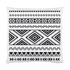 Aztec Pattern Standard Cushion Case (two Sides)