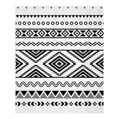 Aztec Pattern Shower Curtain 60  X 72  (medium)