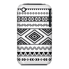 Aztec Pattern Iphone 3s/3gs
