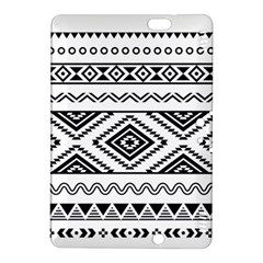 Aztec Pattern Kindle Fire HDX 8.9  Hardshell Case