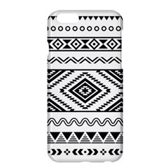 Aztec Pattern Apple Iphone 6 Plus/6s Plus Hardshell Case
