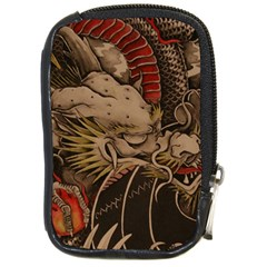 Chinese Dragon Compact Camera Cases