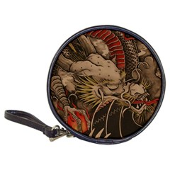 Chinese Dragon Classic 20-CD Wallets