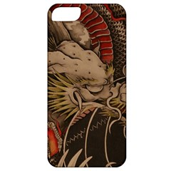 Chinese Dragon Apple iPhone 5 Classic Hardshell Case
