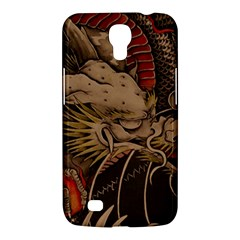 Chinese Dragon Samsung Galaxy Mega 6 3  I9200 Hardshell Case