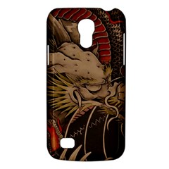 Chinese Dragon Galaxy S4 Mini