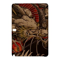 Chinese Dragon Samsung Galaxy Tab Pro 12 2 Hardshell Case