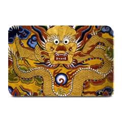 Chinese Dragon Pattern Plate Mats