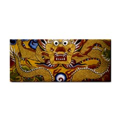 Chinese Dragon Pattern Cosmetic Storage Cases