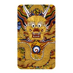 Chinese Dragon Pattern Memory Card Reader