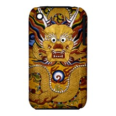 Chinese Dragon Pattern Iphone 3s/3gs