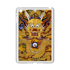 Chinese Dragon Pattern Ipad Mini 2 Enamel Coated Cases