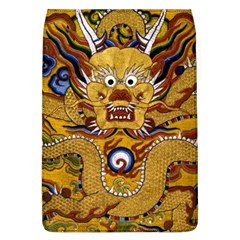 Chinese Dragon Pattern Flap Covers (l)