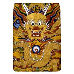 Chinese Dragon Pattern Flap Covers (s)