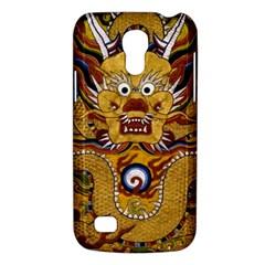 Chinese Dragon Pattern Galaxy S4 Mini