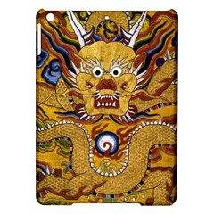 Chinese Dragon Pattern Ipad Air Hardshell Cases