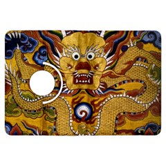 Chinese Dragon Pattern Kindle Fire HDX Flip 360 Case