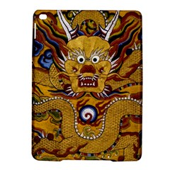 Chinese Dragon Pattern Ipad Air 2 Hardshell Cases