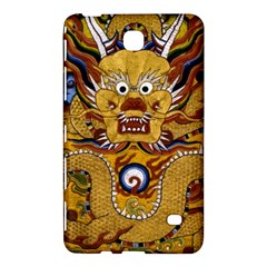 Chinese Dragon Pattern Samsung Galaxy Tab 4 (7 ) Hardshell Case