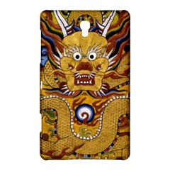 Chinese Dragon Pattern Samsung Galaxy Tab S (8.4 ) Hardshell Case