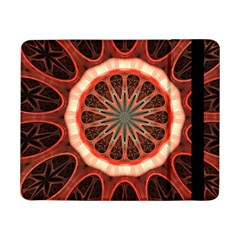 Circle Pattern Samsung Galaxy Tab Pro 8 4  Flip Case