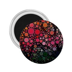 Circle Abstract 2 25  Magnets