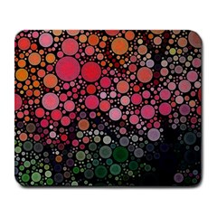 Circle Abstract Large Mousepads