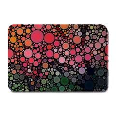 Circle Abstract Plate Mats