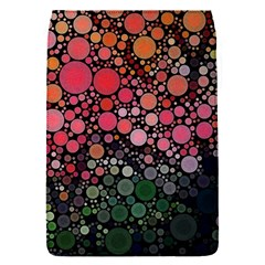 Circle Abstract Flap Covers (S)