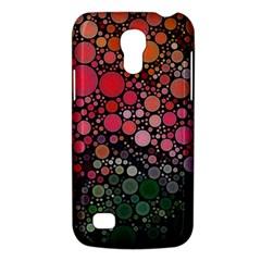 Circle Abstract Galaxy S4 Mini