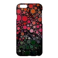 Circle Abstract Apple iPhone 6 Plus/6S Plus Hardshell Case