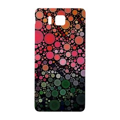 Circle Abstract Samsung Galaxy Alpha Hardshell Back Case