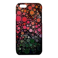Circle Abstract iPhone 6/6S TPU Case