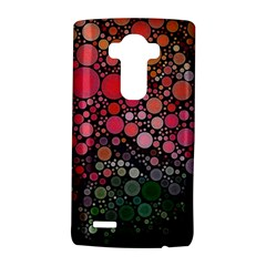 Circle Abstract Lg G4 Hardshell Case
