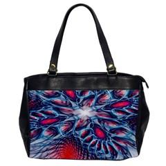 Creative Abstract Office Handbags
