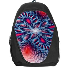 Creative Abstract Backpack Bag