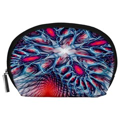 Creative Abstract Accessory Pouches (large)