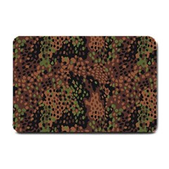 Digital Camouflage Small Doormat
