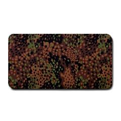 Digital Camouflage Medium Bar Mats
