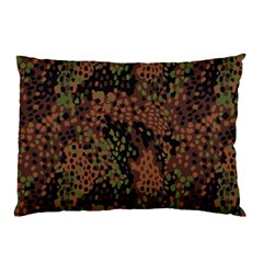 Digital Camouflage Pillow Case