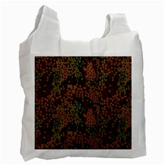 Digital Camouflage Recycle Bag (one Side)