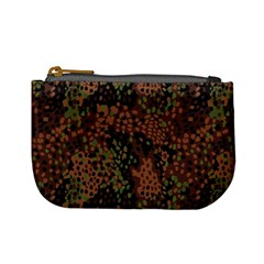 Digital Camouflage Mini Coin Purses