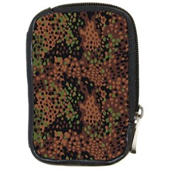 Digital Camouflage Compact Camera Cases