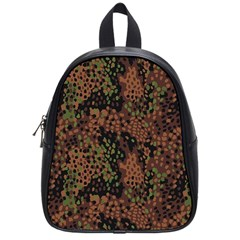Digital Camouflage School Bags (small)