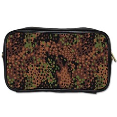 Digital Camouflage Toiletries Bags