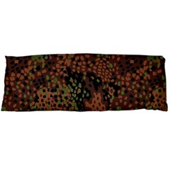 Digital Camouflage Body Pillow Case Dakimakura (Two Sides)