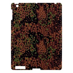 Digital Camouflage Apple Ipad 3/4 Hardshell Case